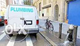 Need Plumber For Your House Maintenance OR New Project