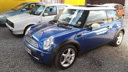 2006 Mini Cooper 1.6 in good condition for sale