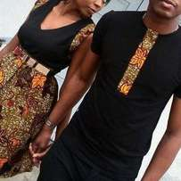 All African prints