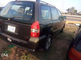 Clean Mitsubishi space wagon with first body for sale