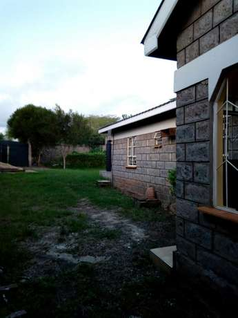 Very spacious three bedrooms masters enseut Ongata Rongai - image 3