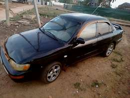 Hot Cake Corolla DX for Sale