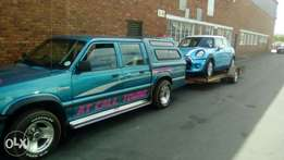 At Call Towing and Roadside Assistance_