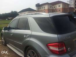 Clean 2010 ML350 full option