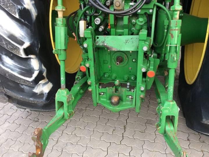 John Deere 7260 r stufenlos - 2012 - image 4