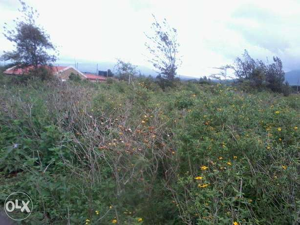 Affordable Plots in Juja Farm-Athi area Kalimoni - image 2