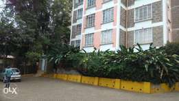 Cool and Ideal one bedroom apartment in Westlands Nairobi