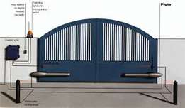 Professional and affordable autogate supplier and installer.