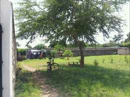 100*100 plot for sale in kahawa sukari