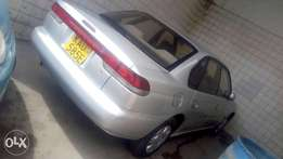 Subaru legacy manual for sale
