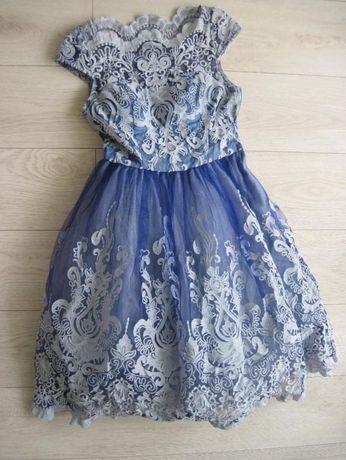 a4f51ccd43 Sukienka koktajlowa na wesele