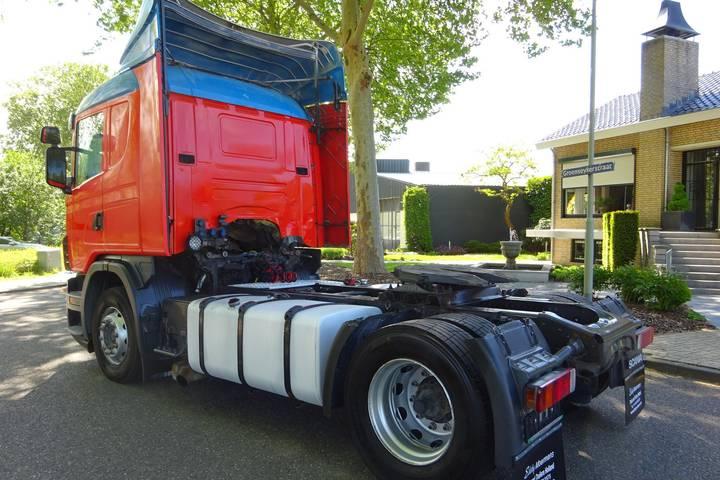 Scania G480 Cg 19 - 2011 - image 2