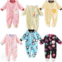 Super Soft baby Toddlers Rompers