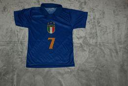 d0c21a294c27ce koszulka piłkarska Italia Del Piero nr 7 rozm. 134 cm