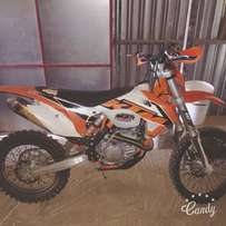 ktm 500 xcw for sale