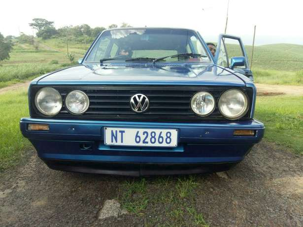 Golf 1 2l 8v for sale Stanger - image 4