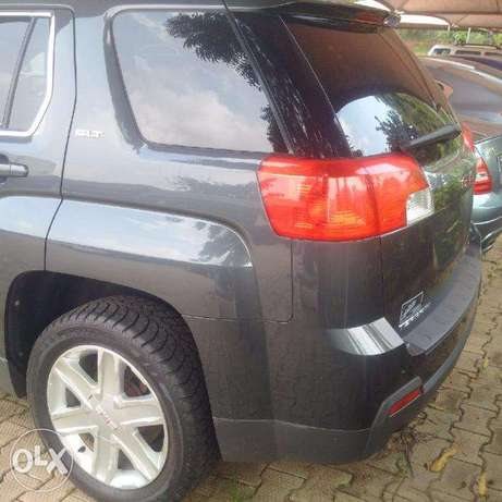 Foreign Used GMC Terrain 2011 Model Wuse 2 - image 2