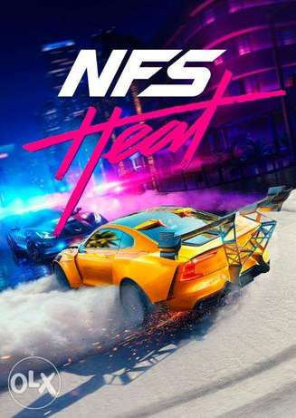 need for speed heat ps4 secondary account