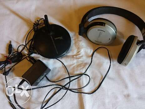 Thomson Wireless Headphone