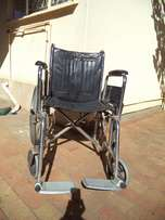 wheelchair for sale. R800