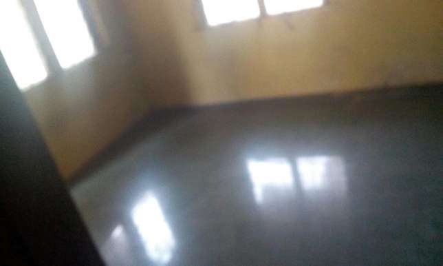 To let one room self contain. Serious client call only Ikotun - image 3