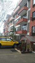 To let 2bdrm at Kilimani rent 60k