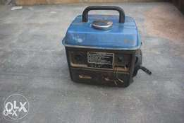Tiger Generator for Sale or SWAP with Mini Laptop