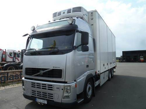 Volvo Fh480 - 2007