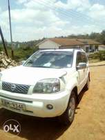 Quick Sale Very Clean Nissan Xtrail Kes 580,000