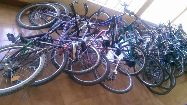 Ex UK cheap bikes Nakuru East - image 2