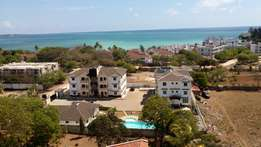 Nyali spacious 3bedroom apartment with swimming pool