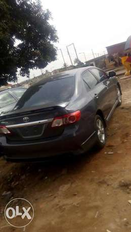 Extremely clean Toyota corolla sport for sale Ejigbo - image 7