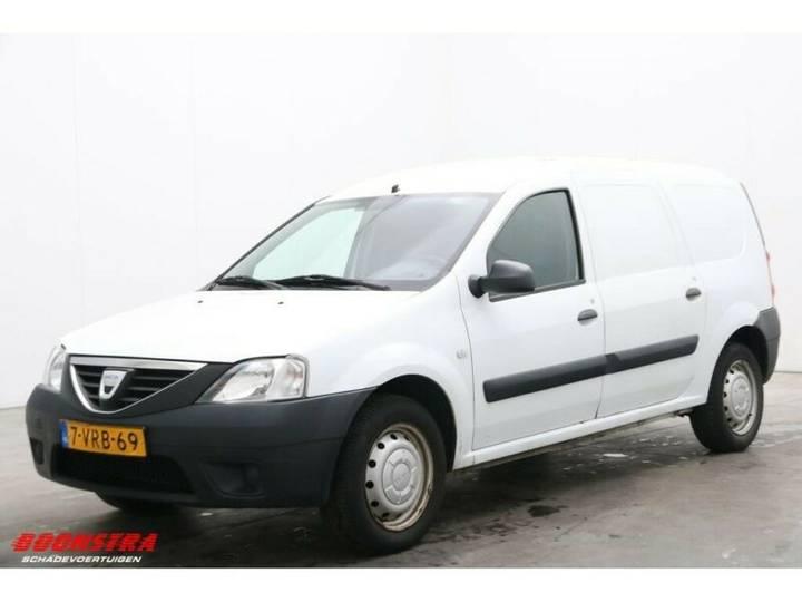 Dacia Logan VAN 1.6 115.863 km!! Kasten - 2011