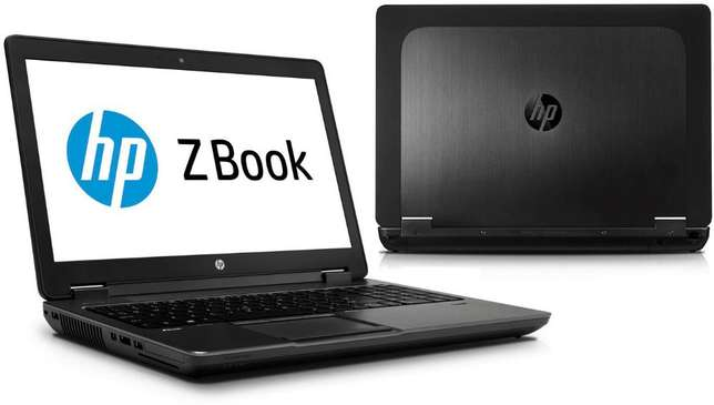Early X-mass Offers!Brand new HP Z book 15 Intel Core i7 Nairobi CBD - image 7