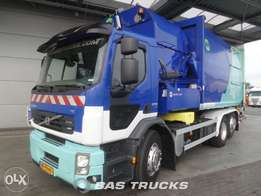 Volvo FE 280 - To be Imported