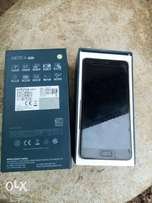 Clean and almost brand new infinix note 4 pro, 58k