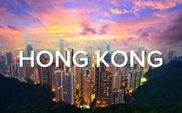 Hong Kong Travel Special