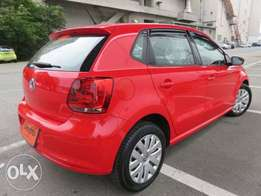 Volkswagen Golf new shape KCN number . 2010 model Loaded with alloy