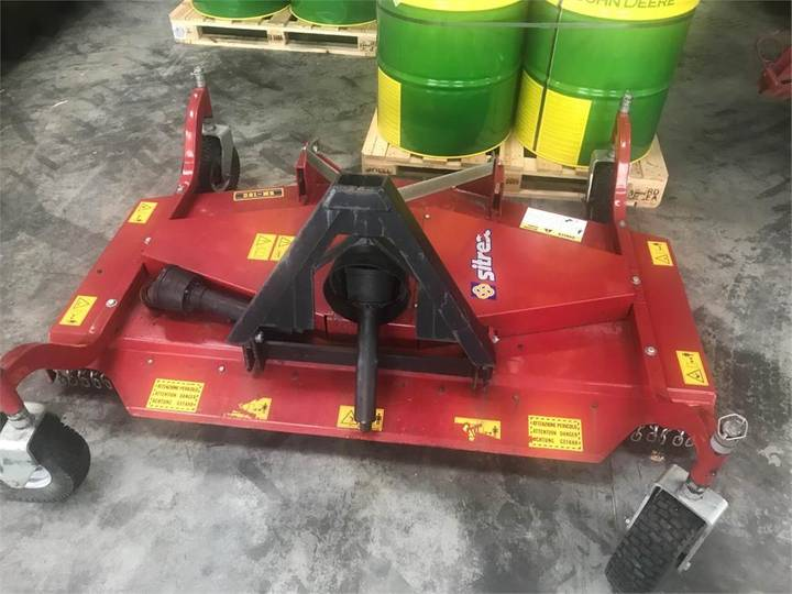 Sitrex Klipperbord 1,8 M - 2012