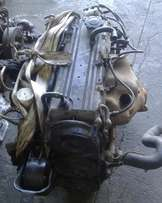 1996 Ford Bantom 1.3 Engine for sale