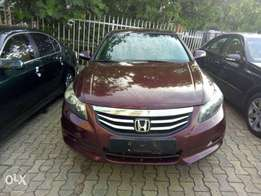Excellent 2010 Honda Accord for grab