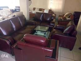 italian leather sofa chair by 7seaters