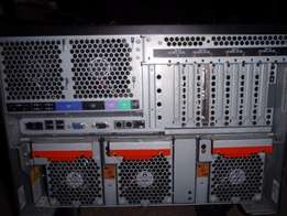 IBM Servers swop or sell