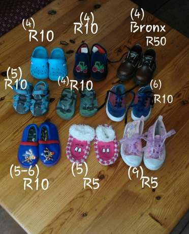 Baby clothes from 3 upwards Kraaifontein - image 8