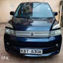 Toyota Voxy Trans X For Sale
