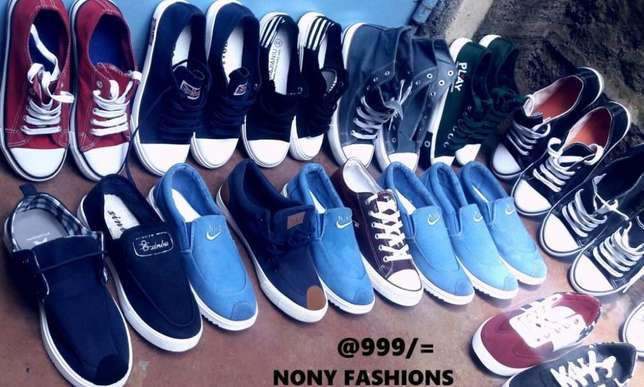 quality and affordable Rubbers shoes Ruaka - image 2