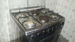 6 channel cooker for sale 8 months used