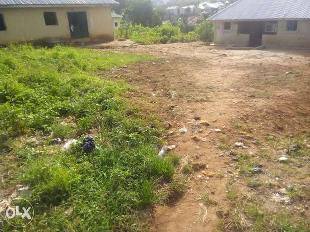 Genuine Land For Sale 50x50 Abuja - image 1