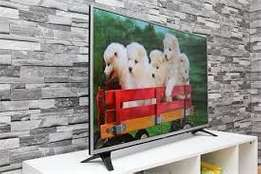 Brand New Sealed 49 inch LG Digital led TV With 2 years Warranty