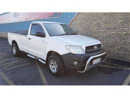 Toyota Hilux 2.5 D-4D for sale price 60000